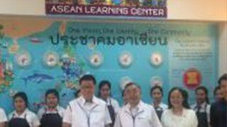 地区国際奉仕事業タイ検証ツアー報告