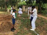 スリランカ子ども基金 2018 訪問報告